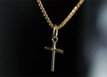 Можно ли дарить ребенку цепочку с крестиком на Крещение1