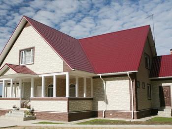 Цокольный сайдинг - прочный материал для отделки зданий