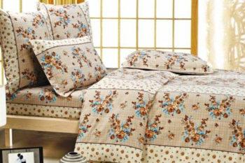 Как выбрать качественные постельные принадлежности
