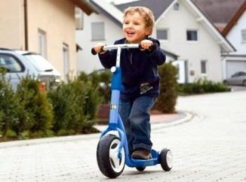 Что нужно знать о физическом развитии ребенка