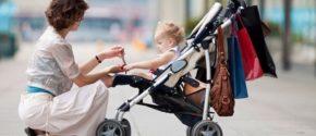 Что нужно знать при покупке детской коляски