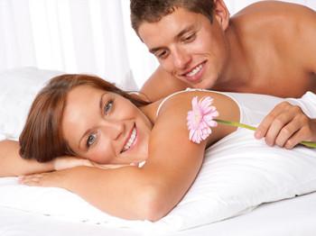 8 секретов повышения мужской потенции