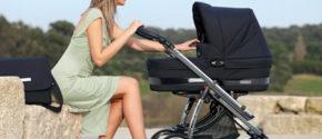Ремонт детской коляски. Что выгодней купить новую или отремонтировать старую