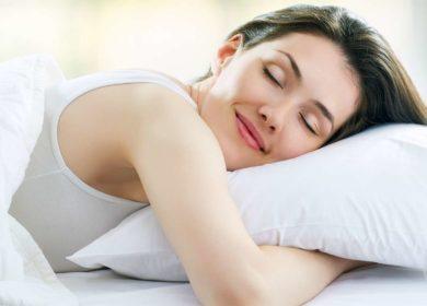 Простые секреты здорового сна