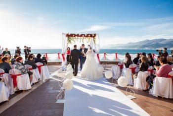 Что нужно делать, чтобы ваша свадьба превратилась в сказку и в воплощение вашей мечты